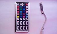 Led контроллер RGB и инфокрасым пультом