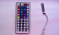 Led контроллер RGB и инфокрасым пультом, фото 1