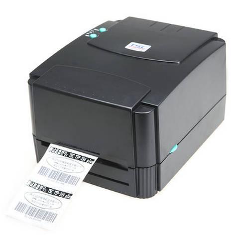Термотрансферный принтер этикеток TSC TTP-244