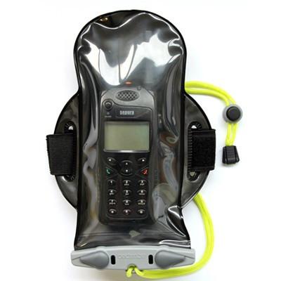 Водонепроницаемый чехол для смартфона Aquapac Armband Case Large (218)