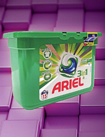 Капсулы для стирки ARIEL-KAP_MOUNT