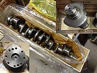 Коленвал к тракторам Case IH7110, IH7120, IH7130, IH7150 Cummins 6CTA8.3