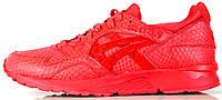 Мужские кроссовки Asics Gel Lyte V Red Mamba, асикс