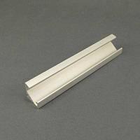 Профиль для светодиодной ленты угловой LPU17