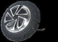 Мотор-колесо HDH-MW02