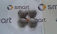 Колпачки для колес Smart ForTwo 450