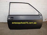 Филёнка Ваз 2108 наружная правая, передняя, панель двери (АвтоВаз, Тольятти, Россия)