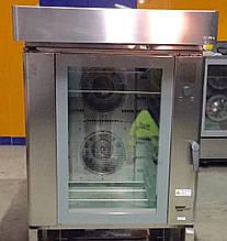 Комплект минипекарни (3000 шт/сут) Печь конвекционная Тестомес и др.