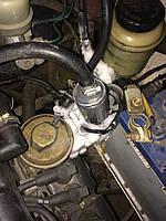 Фильтр топливный газ.установки Tomasetto редуктора