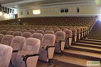 Реставрация театральных кресел Симферополь