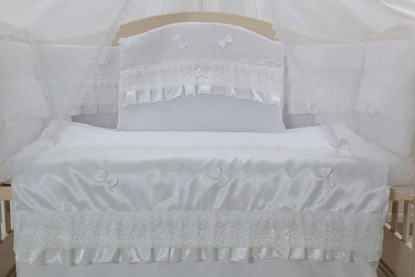 Детская постель «Французский шарм»