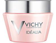 Ідеалія - Засіб для відновлення гладкості та сяяння шкіри. Для сухої шкіри. Банка 50 мл. VICHY (Виши)