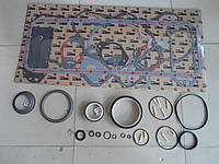 Нижний комлпект прокладок к тракторам Case IH7110, IH7120, IH7130, IH7150 Cummins 6CTA8.3
