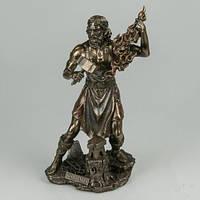 Статуэтка Veronese Гефест бог ремесла 31 см 75798