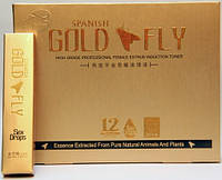 Шпанская мушка Gold Fly, 6 пакетиков