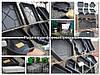 Формы резиновые для изготовления вибролитой плитки.