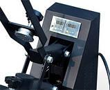 Термопресс планшетный Meikeda Flat II CE ( 400х600 мм), фото 3
