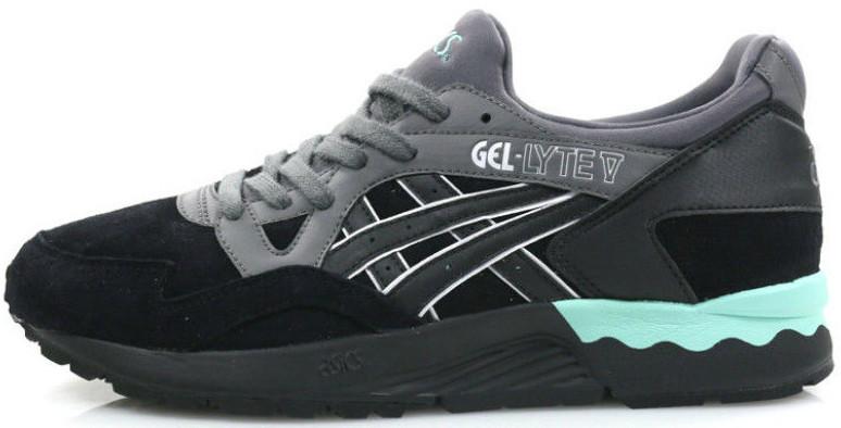 a7fd5d422cac Мужские кроссовки Asics Gel Lyte V Casual Lux Pack - Интернет-магазин обуви  в Киеве
