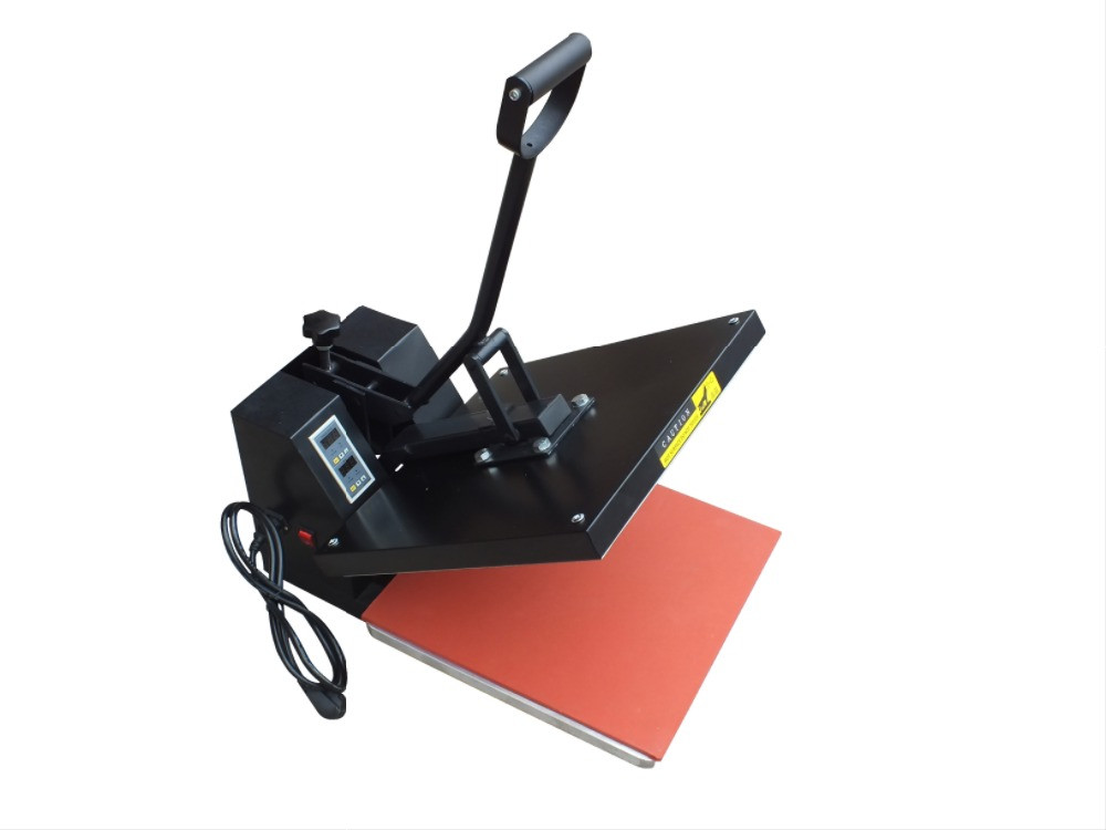 Термопресс планшетный Meikeda Flat II CE ( 400х600 мм)