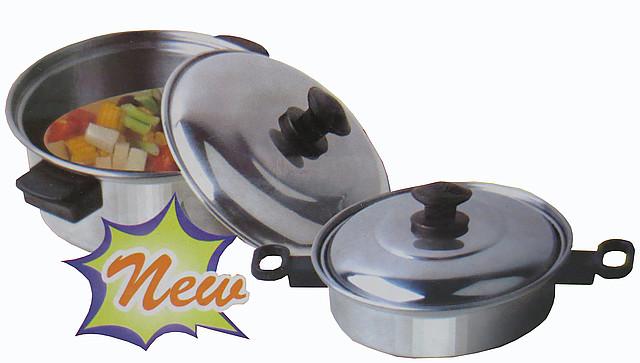 Детский набор кухонной посуды