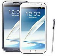 Смартфон Samsung Note 7100 (Android 4.1.2), дисплей 5,0 дюйма, GPRS, WAP, Wi-Fi , фото 1