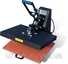 Термопресс планшетный Meikeda Magnet Press I CE ( 380x380 мм)
