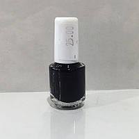 Краска лак  для стемпинга черный