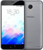 Cмартфон Meizu M3 Note Grey FHD 1920x1080 3GB\32GB 4100 mah