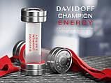 Davidoff Champion Energy туалетна вода 90 ml. (Давідофф Чемпіон Енерджі), фото 5