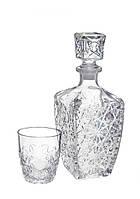 Набор для виски Dedalo