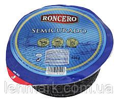 Полувыдержанный твердий сир Ронсеро семикурадо/RONCERO SEMICURADO 3в1 Коров'ячий-козій-овечий