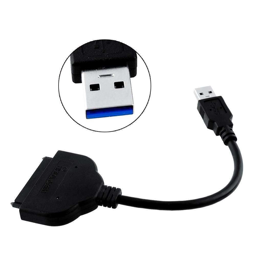Кабель переходник SATA USB 3.0