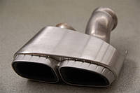 Насадка на выхлопную систему RH (правая) | Porsche Panamera