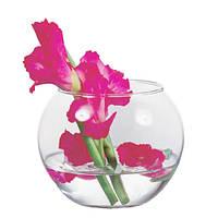 Ваза шар 10 см flora
