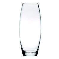 Стеклянная ваза pasabahce 26 см flora 43966