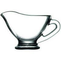 Стеклянный соусник pasabahce 60 мл basic (55002)
