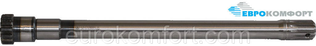 Вал внутренний МТЗ-80 50-1701185