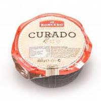 Выдержанный твердый сыр Ронсеро курадо/RONCERO CURADO  3в1 Коровий-козий-овечий