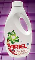 Жидкость для стирки тканей ARIEL-PL1-4COL