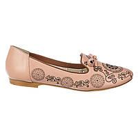 Туфли женские кожаные Gloria 1332, фото 1