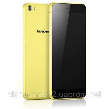 Смартфон Lenovo S60-T 8GB Yellow