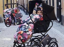 Новая коллекция товаров для детей Elodie Details Зима 2014г.