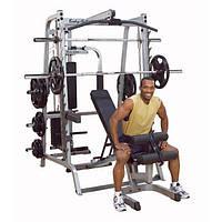 Тренажер - Машина Смита Body-Solid Series 7 Smith Gym