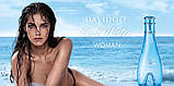 Davidoff Cool Water Women туалетная вода 100 ml. (Тестер Давидофф Кул Ватер Вумен), фото 4