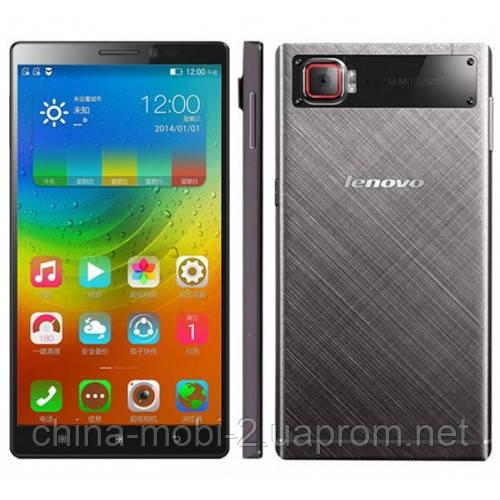 "Смартфон Lenovo Vibe Z2 Pro K920 32Gb 6"" Grey"