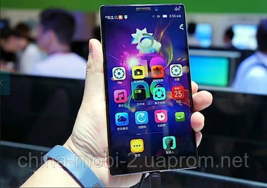 """Смартфон Lenovo Vibe Z2 Pro K920 32Gb 6"""" Grey, фото 2"""