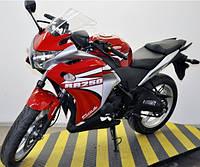 Мотоцикл 250 Soul CBR-250cc спорт