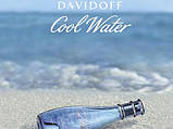Davidoff Cool Water Women туалетная вода 100 ml. (Тестер Давидофф Кул Ватер Вумен), фото 6