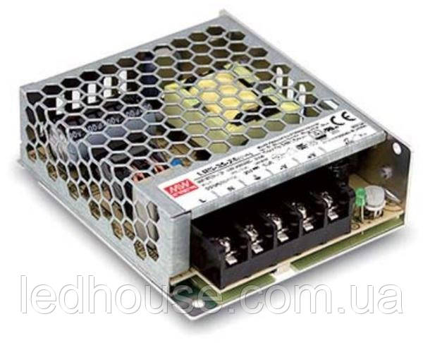 Источник питания Mean Well LRS-35-12V,(Минвел)