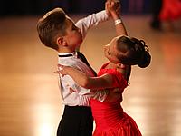 Эстрадная хореография. Танец детей.
